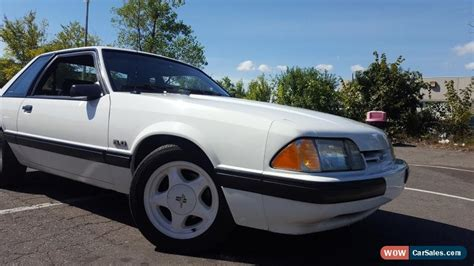 mustangs for sale in canada 1991 ford mustang for sale in canada