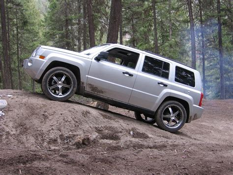 patriot jeep 2008 mikewilson 2008 jeep patriot specs photos modification