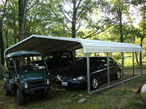 Aluminum Carports For Sale Affordable And Durable Metal Carports For Sale