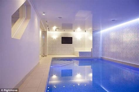swimming pool inside bedroom mario balotelli inside the striker s mansion complete