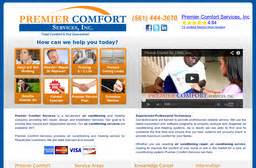 premier comfort services premier comfort services inc on laurel ridge cir in