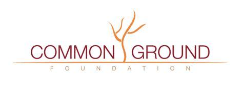 logo search for common ground common common ground foundation celebrityoptimist