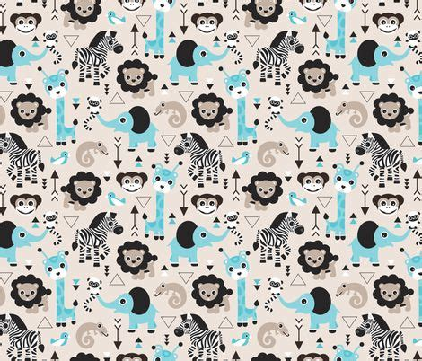 design pattern for zoo 10 best images about little smilemakers elephant fabric