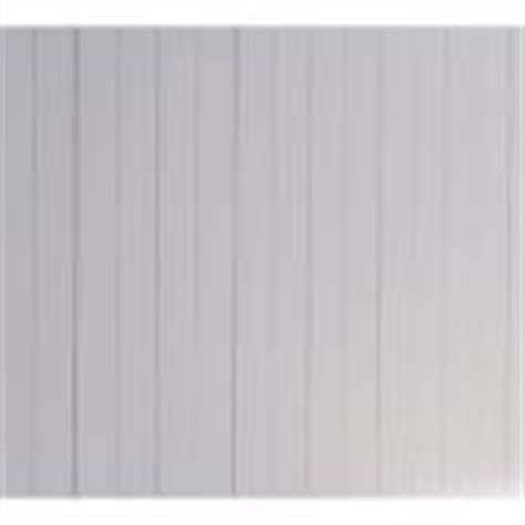 White Wainscoting Home Depot by Eucatile 3 16 In X 32 In X 48 In White True Bead