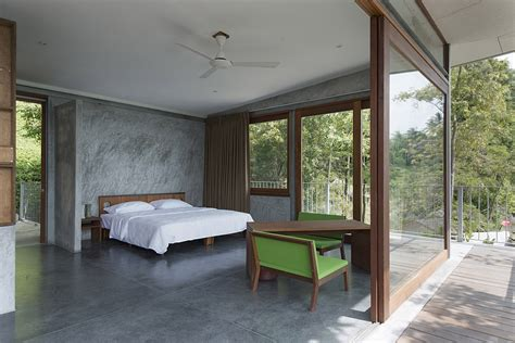 how much to plaster a bedroom stunning residence in ko samui combines serenity with