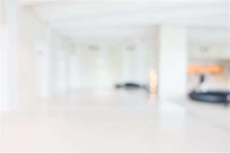 White Corridor white corridor with columns photo free