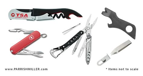 tsa compliant pocket knife tsa compliant edc options for when you can t carry a knife