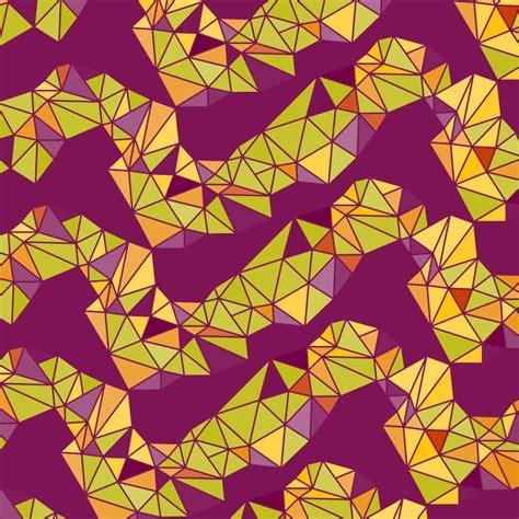 triangle pattern illustrator download triangle vector pattterns emily longbrake
