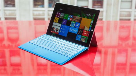 Microsoft Surface 3 microsoft surface 3 review cnet