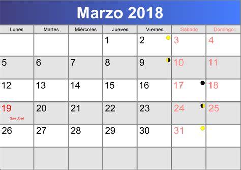 Calendario Marzo 2012 Calendario Marzo 2018 Imprimible Pdf Abc Calendario Es