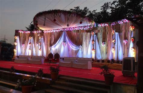 New Stage Decoration by Impressive Stage Wedding Decoration Ideas Weddings