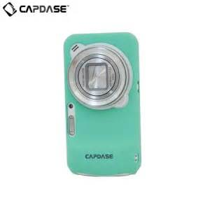 Icover Snap On Samsung Galaxy S4 Mint capdase karapace jacket for samsung galaxy s4 zoom mint green