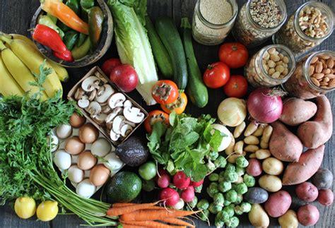 the top 10 healthiest foods