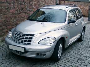 Chrysler T Chrysler Pt Cruiser Wikiwand