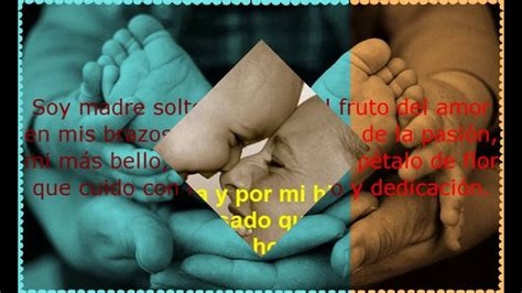 imagenes de whats up de madres solteras poema soy madre soltera youtube