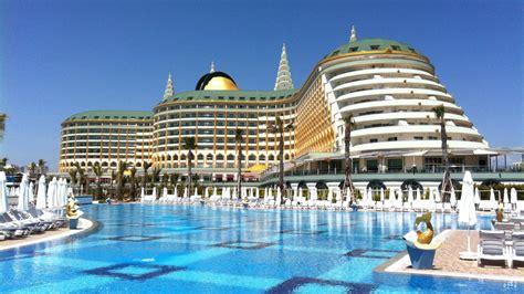 delphin hotel hotel delphin imperial in lara holidaycheck t 252 rkische