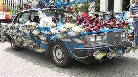 Fisch Auf Auto by Lobster Fish Car