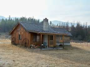 Small Home Builders In Montana Montana Mobile Cabins