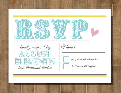 wedding rsvp cards postcard style how to use rsvp with 20 awesome wedding guest reply card
