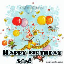 Happy birthday wishes for son page 10