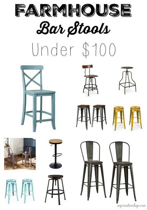 farmhouse bar stools farmhouse bar stools 100 my creative days