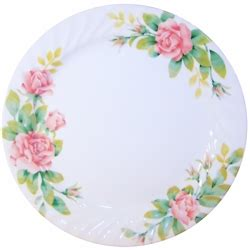 corelle rose pattern discontinued corelle elegant rose dinnerware