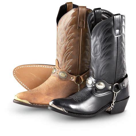 mens laredo boots s laredo 174 12 quot tallahassee boots 223369 cowboy