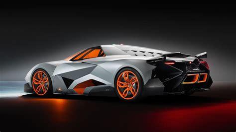 Lamborghini Egoista Wallpaper Lamborghini Egoista Car Wallpaper
