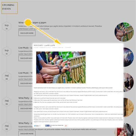 template joomla zaga download themeforest zaga responsive onepage restaurant