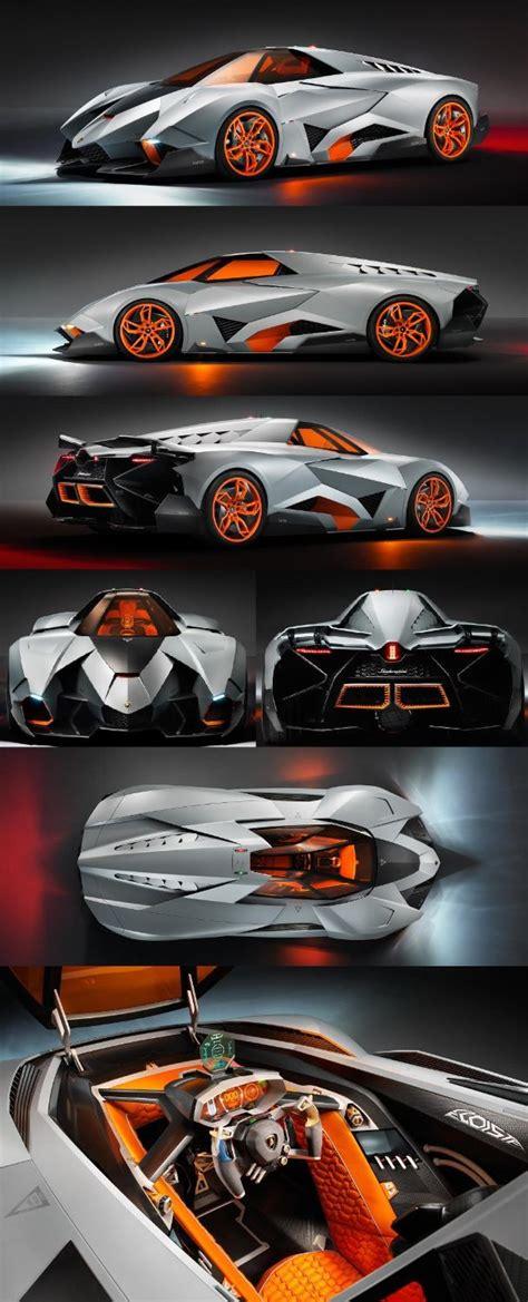 How Fast Is The Lamborghini Egoista 25 Best Ideas About Lamborghini On