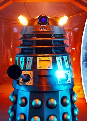 Explosive By Dalek by Doctor Who News Episodes Cast Characters And