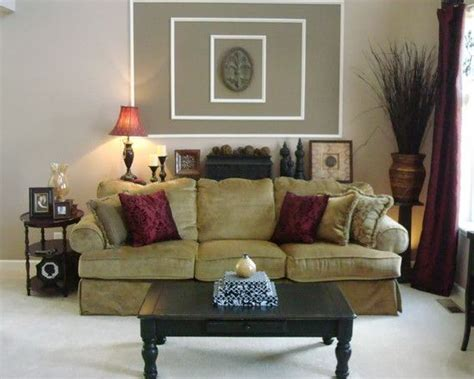 Burgundy Living Room Decor 1000 Images About Burgundy Family Room Ideas On Pinterest Upholstery Grey Walls And Sofa Chair
