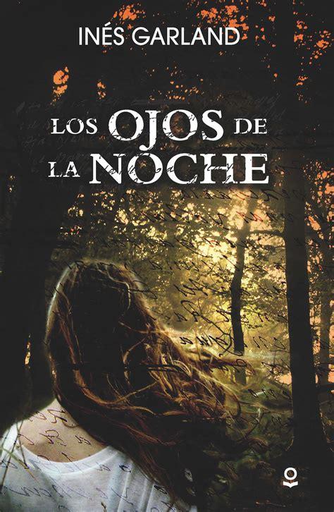 libro 8 la noche de los ojos de la noche