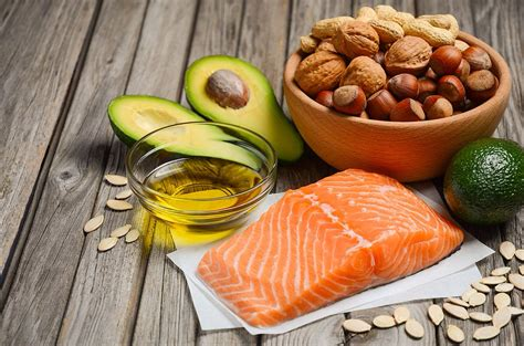 healthy unsaturated fats foods foods unsaturated food