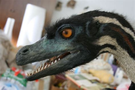 what does velociraptor eat it learn 10 velociraptor facts