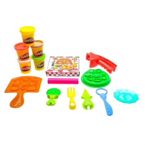 Doh Pizza play doh pizza b1856
