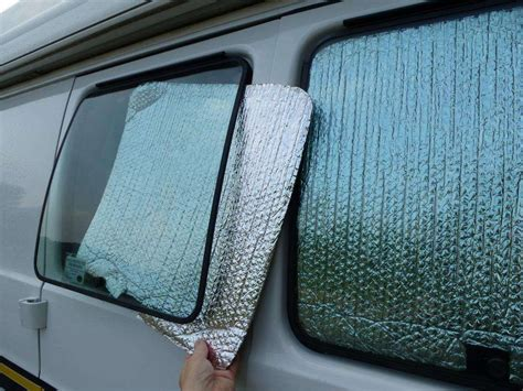 Reflektierende Folie Auto Erlaubt by Keeping Cool In Your Rv More With Reflectix