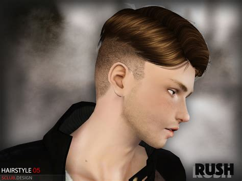 male styles for our sims page 3 the sims forums s club hair n5