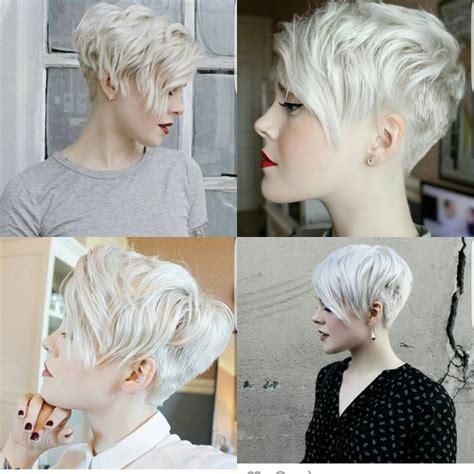 ragged pixie haircuts aktuelle trendfrisuren sommeranfang 2016 mit einer dieser