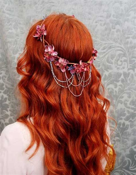Hair Styles Accessories by Pretty Hair Accessories For A Different Outlook