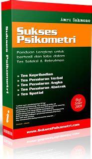 Buku Personality Plus At Work Sukses Berkarir Di Tempat Kerja sukses psikometri soal psikometri psikotes tes aptitude ebook numerical reasoning