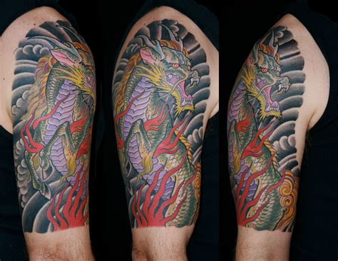 kirin tattoo kirin irezumi and modifications