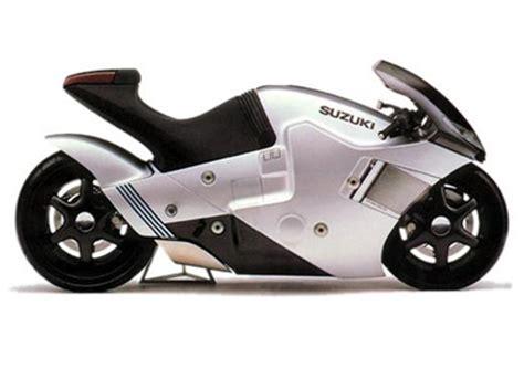 Suzuki Nuda Suzuki Nuda Concept Concept Motorbikes