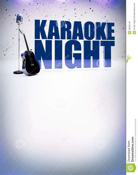 Ordinary Olive Garden Happy Valley #7: Karaoke-music-poster-night-abstract-background-space-33565149.jpg