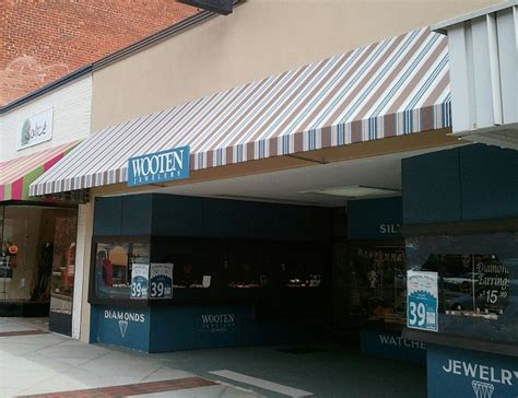 Awnings Nc by Commercial Awnings Hickory Nc Annas Awning