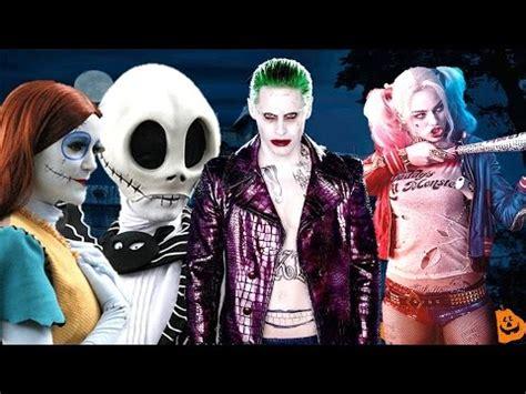 imagenes de halloween disfrases disfraces para parejas halloween disfraces para