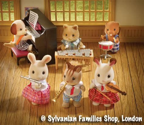 buy school  set  sylvanian families