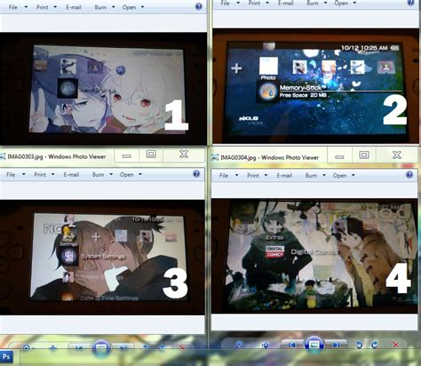 psp theme viewer no 6 psp themes by chibimajik on deviantart