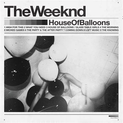 download house music mixtapes download the weeknd house of balloons mixtape toflo com