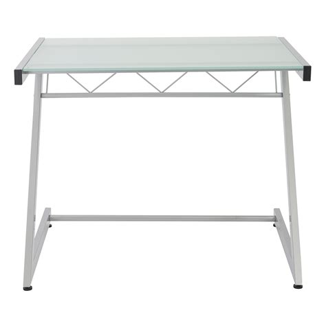 Small Desk With Shelves Modern Desks Ziegler Small Desk W Shelf Eurway